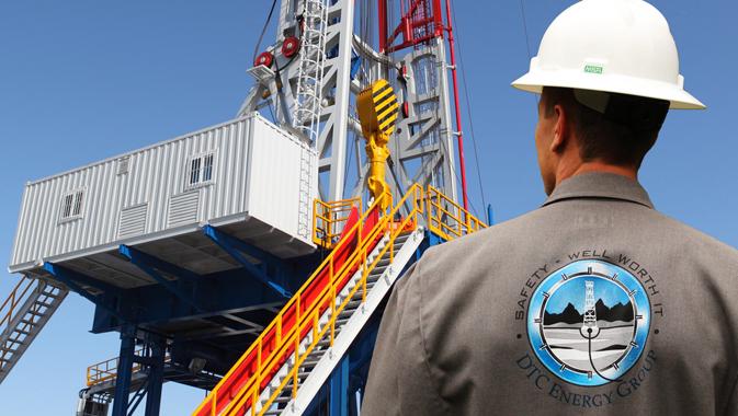 Oilfield Experts