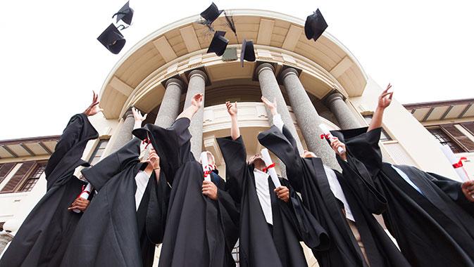 Transforming Ordinary Students into Extraordinary Graduates