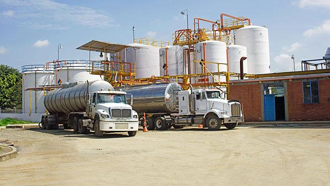 Alaska's Petroleum Distributor