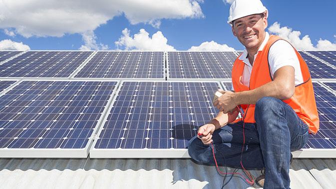 Making Solar Simple