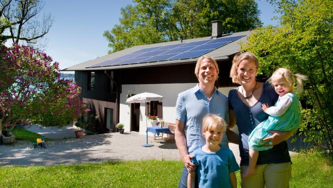 Bring Solar Home
