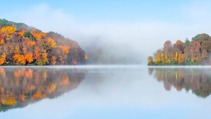 The Gateway to Ohio's Scenic Wonderland