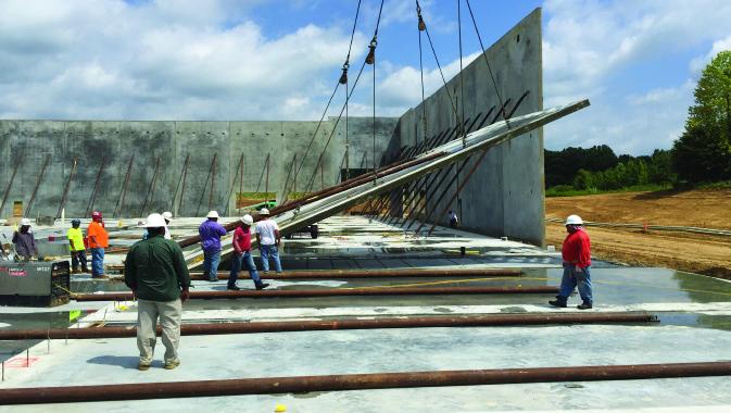 Complete Concrete