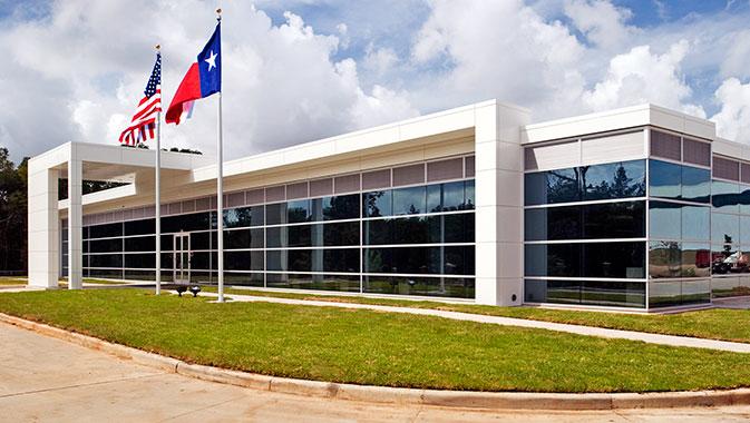 Building Houston