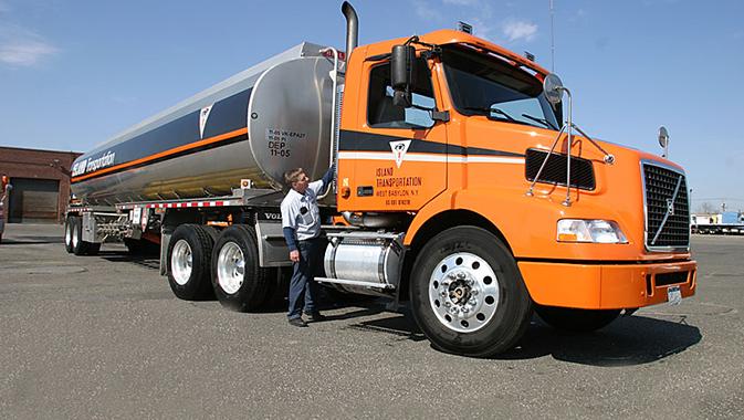Safe, Reliable Bulk Transportation Services