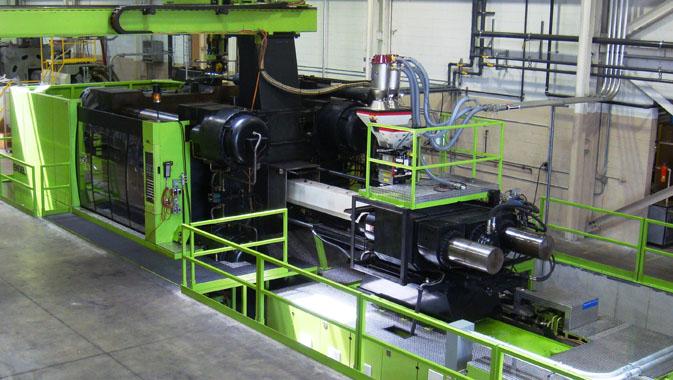 A Range of Molding Capabilities