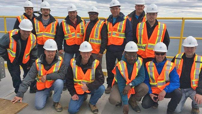 The Future of Cement in North America