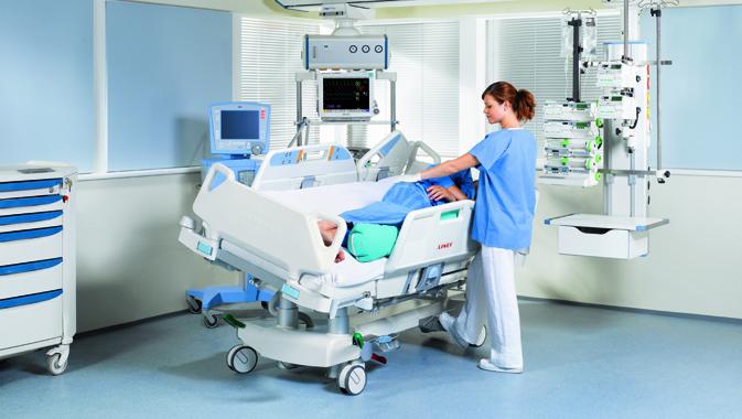 Hospital Equipment Innovation