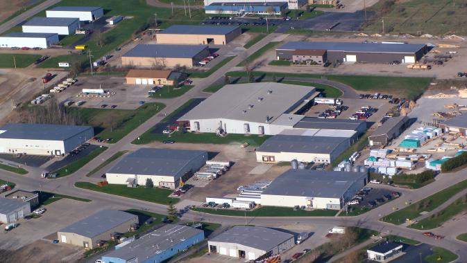 Growing Business in Michigan