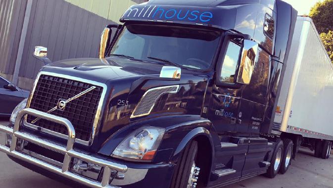 A Better Logistics Solution