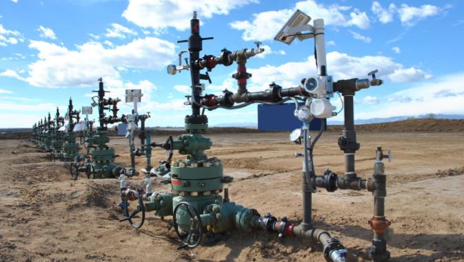 Wireless Solutions Revolutionize Oil & Gas Measurement