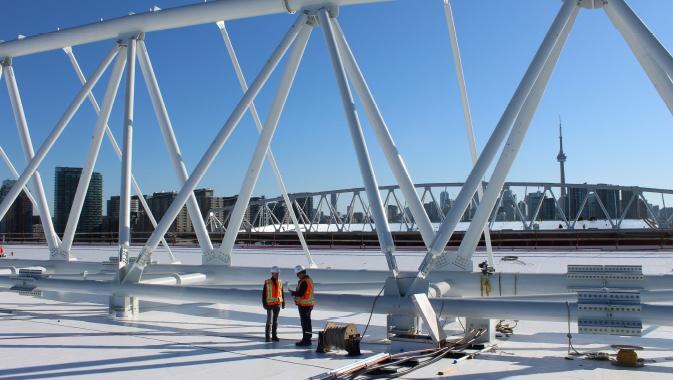 Canada's Most Innovative Multi-trade Construction Services Provider