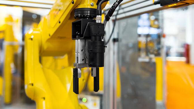 Representing the Robotics Industry