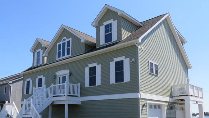 Custom Made Modular Homes