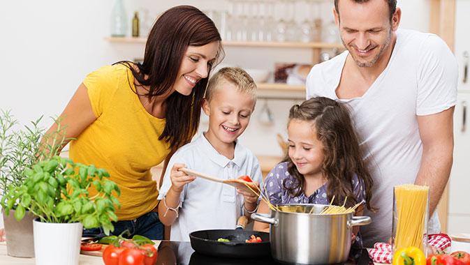 Quality Kitchenware