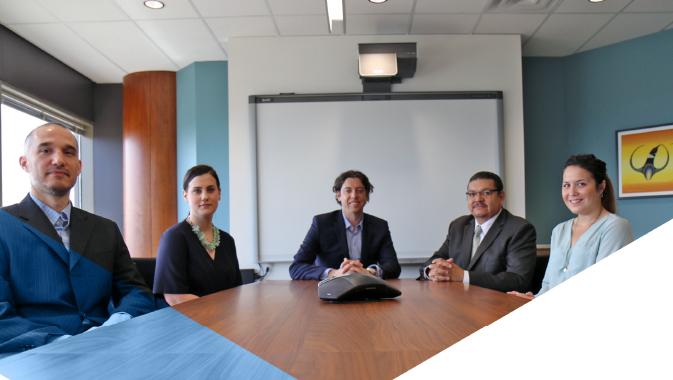 Growing Strong First Nations through Modern Finance