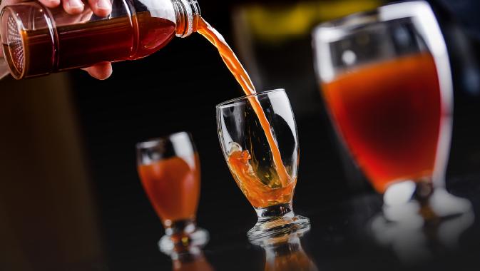 The Beverage Industry Navigators