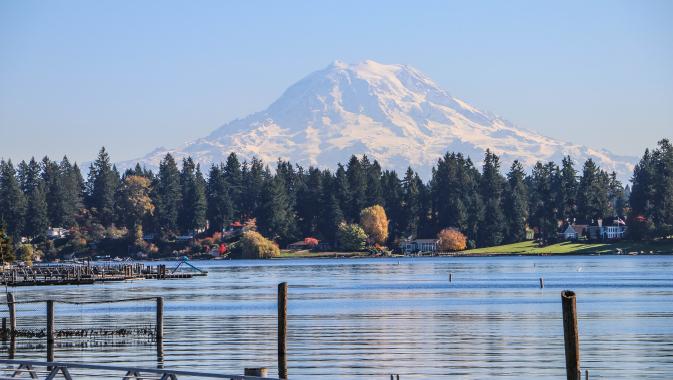Lakewood, Washington Continues to Prosper