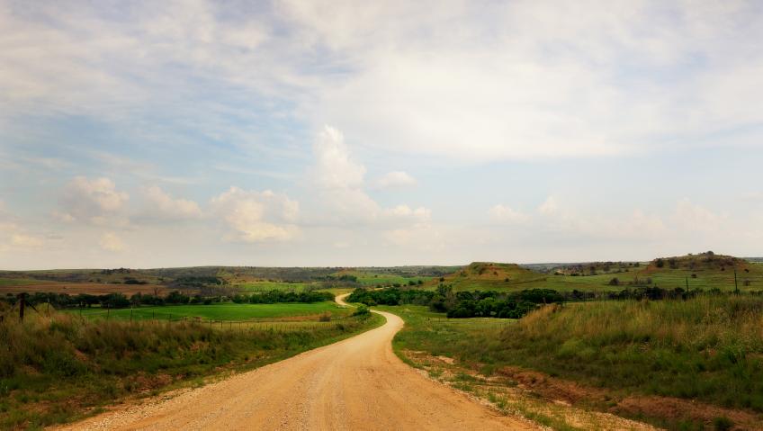Rural Development Gets a Boost in Finney County