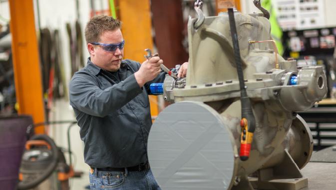 For Demanding Industries where Pumping Failure is not an Option