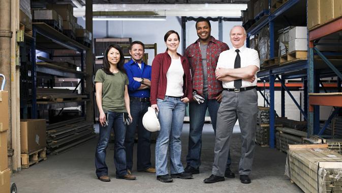 Small County, Big Business Boom