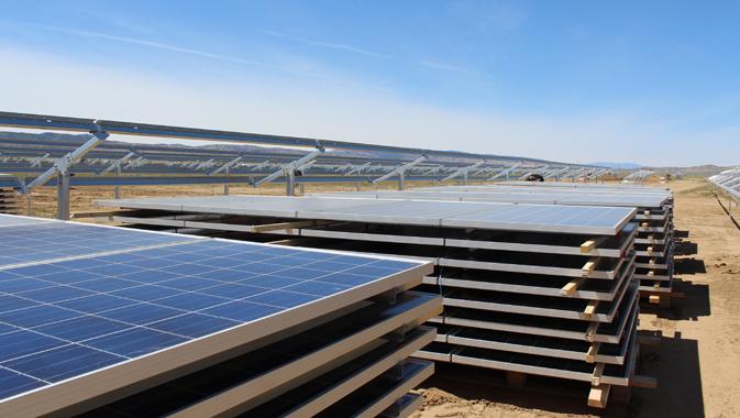 Providing Sustainable Alternative Energy Solutions