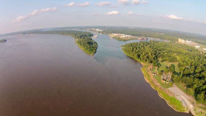 Sunrise on the Delta – Washington County Goes for Growth